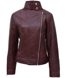 Jennifer Morrison Once Upon A Time Season 4 Episode 7 Emma Swan Jacket