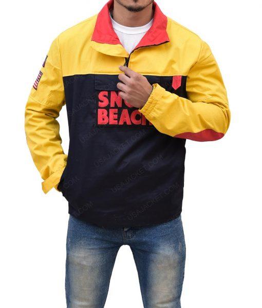 The Hip Hop Cotton Jacket