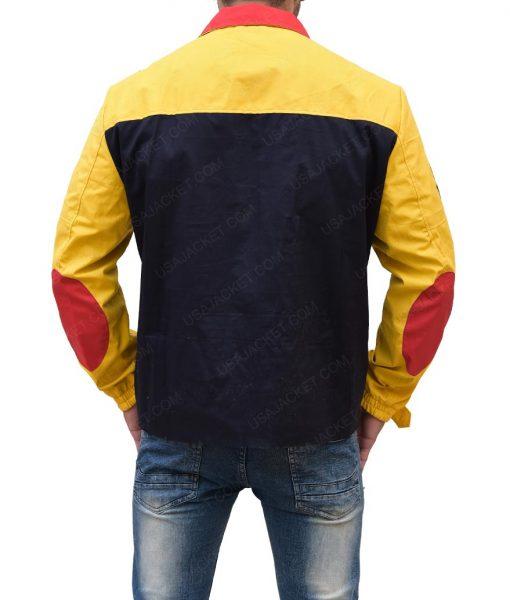 The Hip Hop Biker Jacket