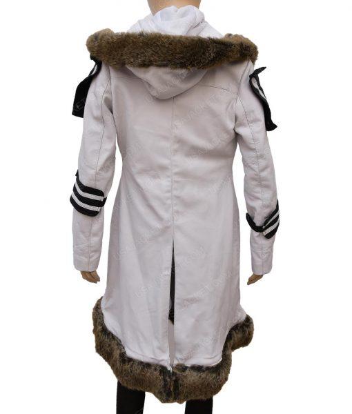 Underworld Blood Wars Selene Fur Coat