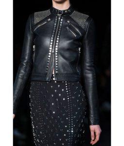 Black Slimfit jacket