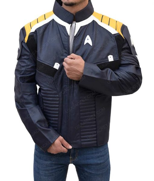 Trek Beyond Kirk Jacket