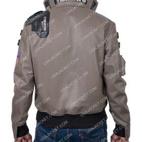 Cyberpunk 2077 Gaming Jacket
