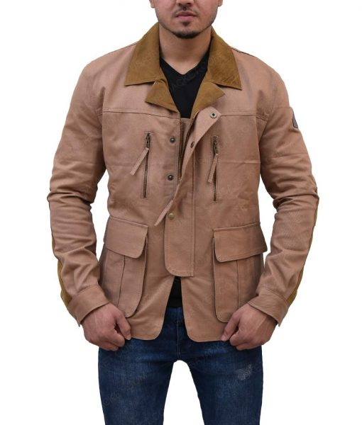 Dream House Will Atenton Jacket