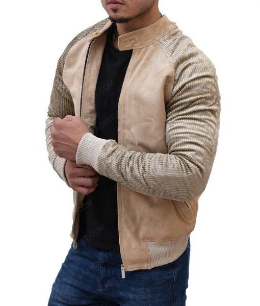 Focus Cotton Jacket