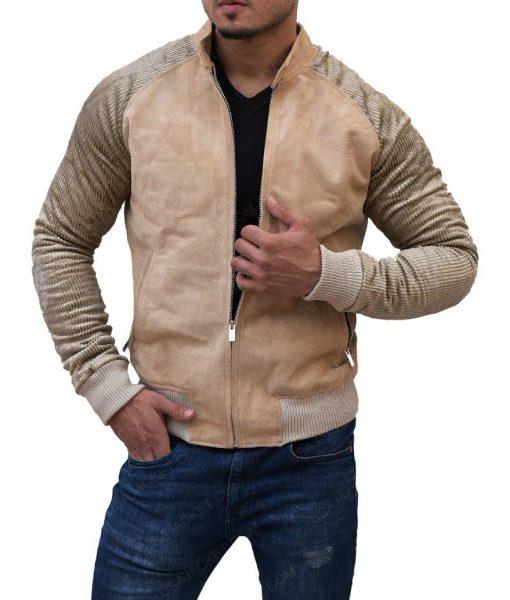 Focus Premier Will Smith Cotton Jacket