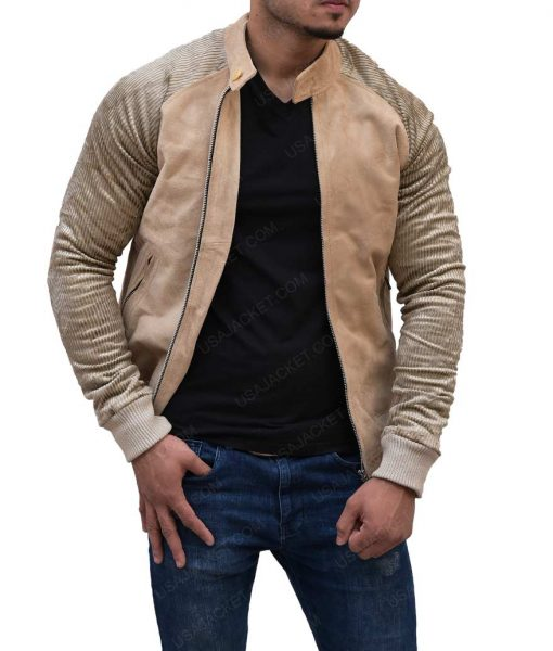 Focus Premier Will Smith Jacket