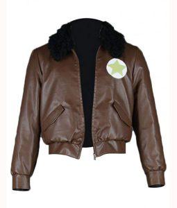 Alfred F Jones bomber jacket
