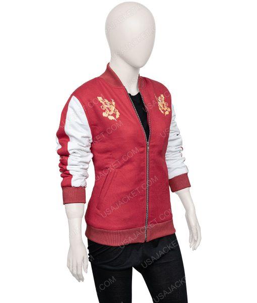Mulan Versity Jacket