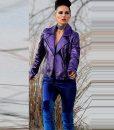 Natalie Portman Celeste Jacket