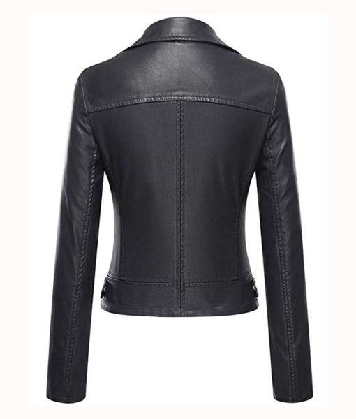 shank biker jacket
