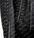 Vox Lux Raffey Moto Studded Jacket