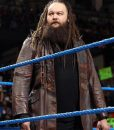 WWE Bray Wyatt Brown Jacket