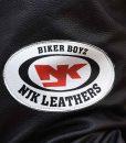 Yellow Motorcycle Leather Jacket