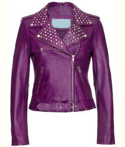Zipper Sleeves jacket
