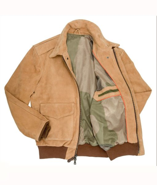 Flight A-2 Jacket