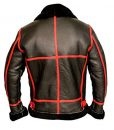 B3 Sheepskin Leather jacket