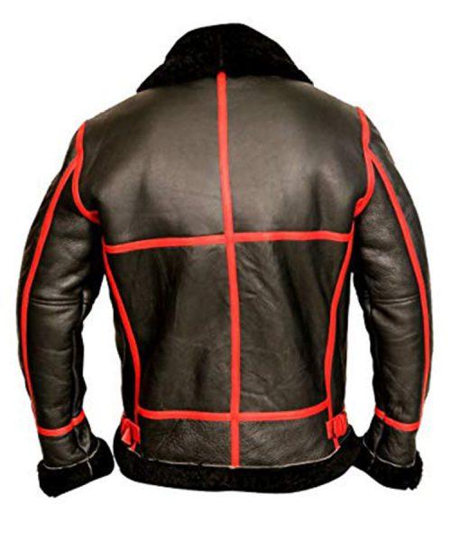 WW2 B3 Pilot jacket