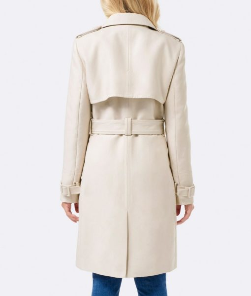 Riverdale Betty's Trench Coat