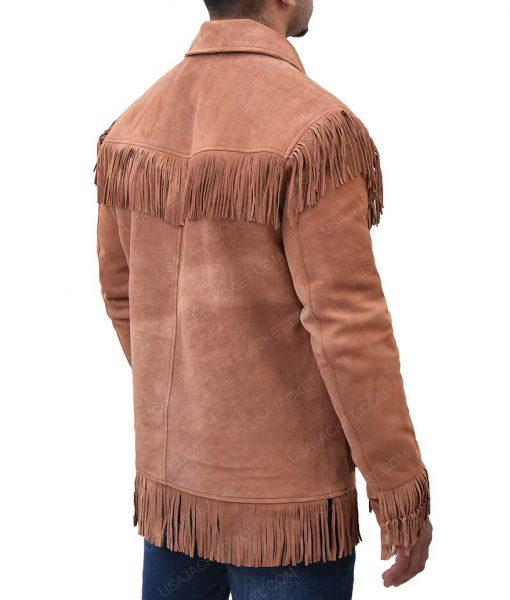 Cowboy Joe Buck Jacket