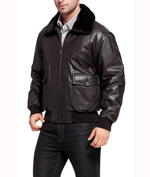 G-1 Military Aviator jacket