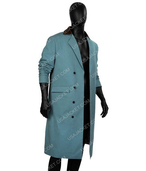 Hellboy David Harbour Long Coat