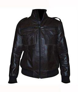 Jake Peralta Bomber jacket