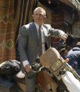 James Bond Daniel Craig Skyfall Grey Suit