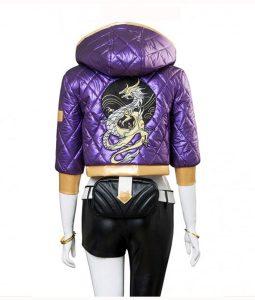 Akali Jacket