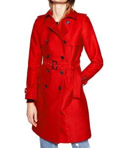 Polly Cooper Coat