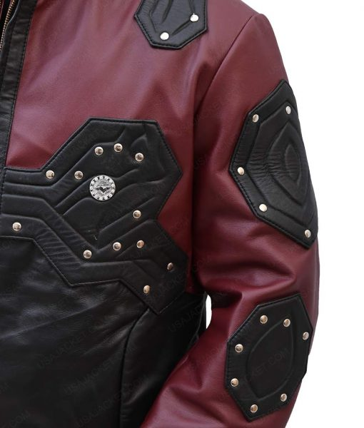 Legends of Tomorrow Ray Palmer Jacket