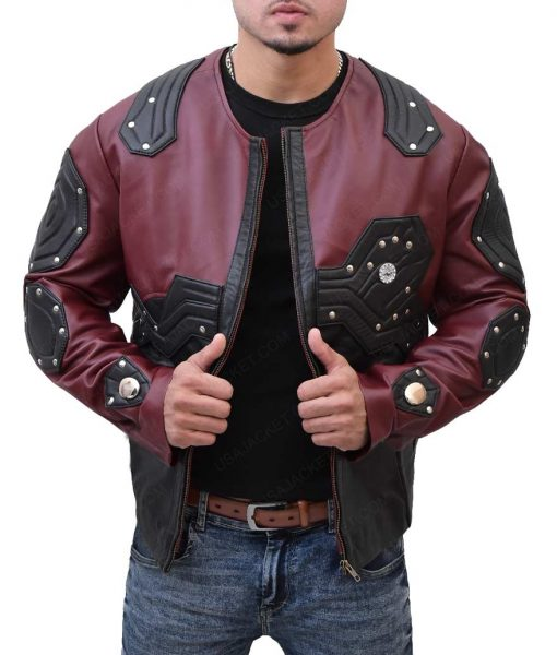 Ray Palmer Legends Of Tomorrow Jacket
