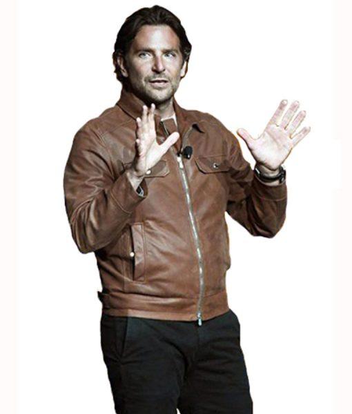 Bradley Cooper jacket