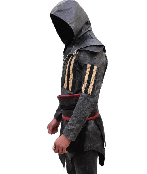 Assassin's Creed Aguilar Coat