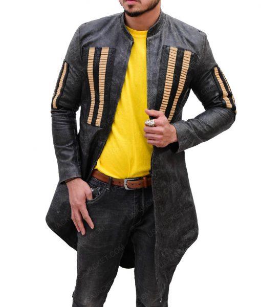 Aguilar Assassins Creed Michael Fassbender Callum Lynch Coat