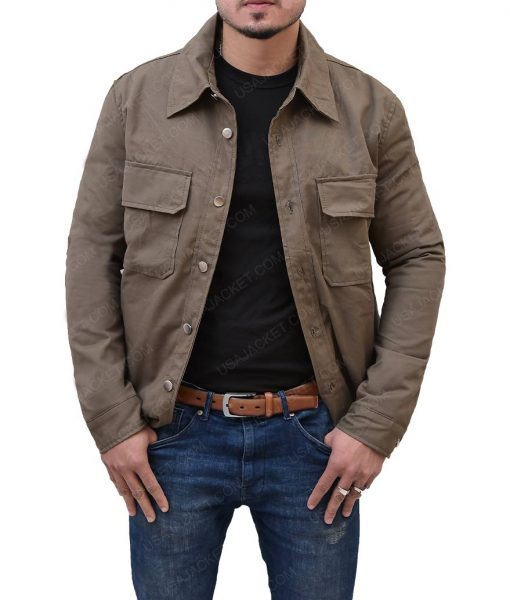 Blade Runner 2049 Cotton Shirt