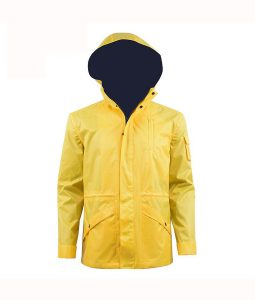 Dark Jonas Kahnwald RainCoat