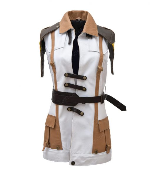 Final Fantasy XIII Vest
