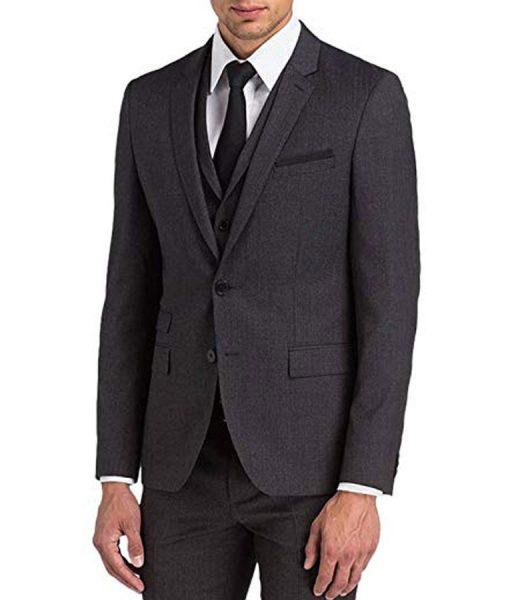 John Wick 3 Pieces Suit