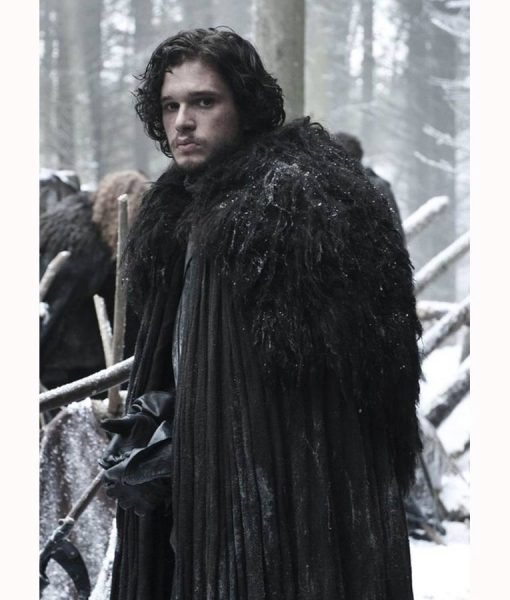 Game of Thrones Jon Snow Outfit
