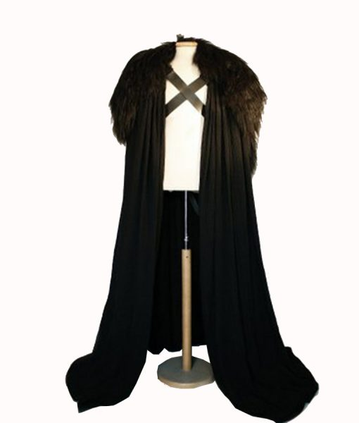 Jon Snow Outfit