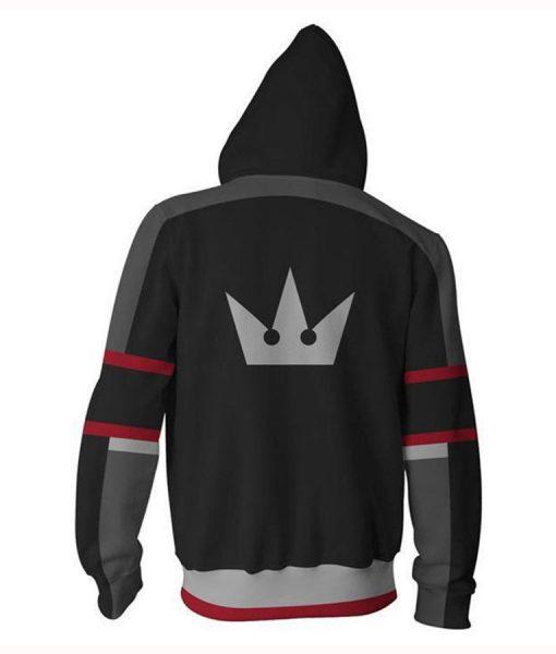 kingdom Heart 3 Sora Sweatshirt