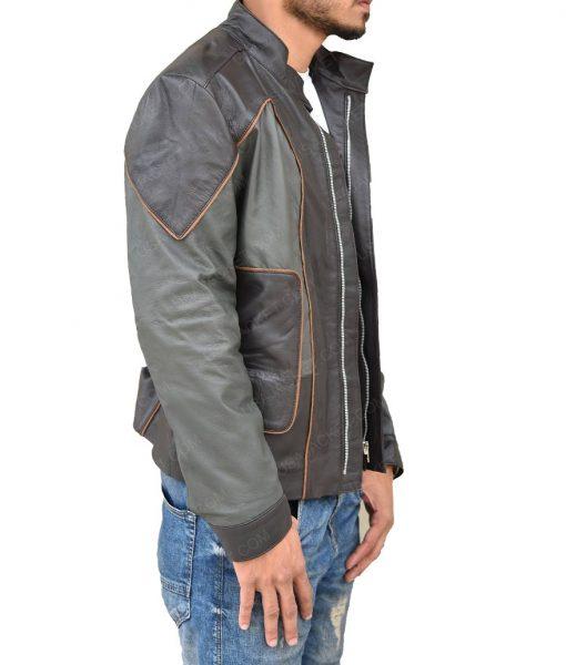 John Robinson Jacket