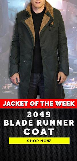 New Blade Runner Desktop Banner