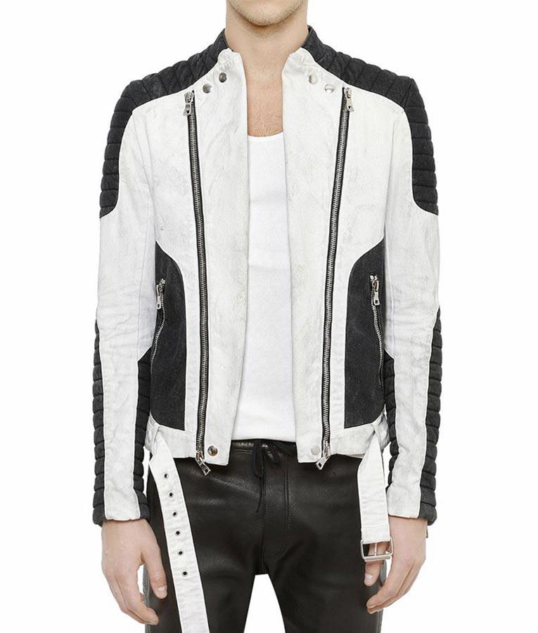 The Voice Nick Jonas jacket