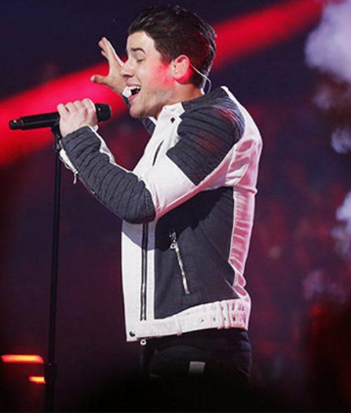 Nick jonas Jacket