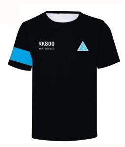 DBH-T-shirt