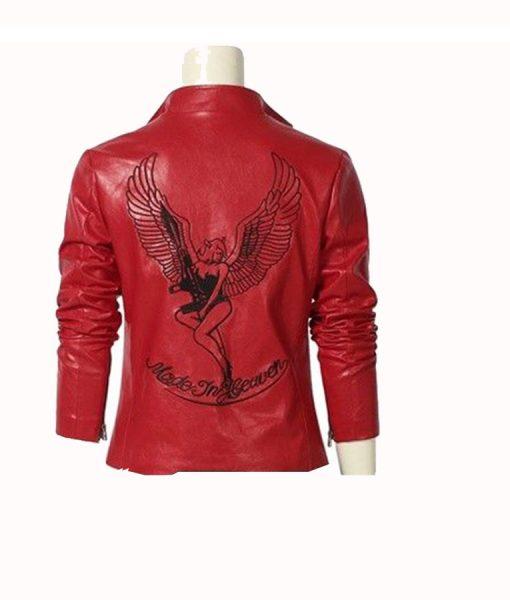 Resident Evil 2 Jacket