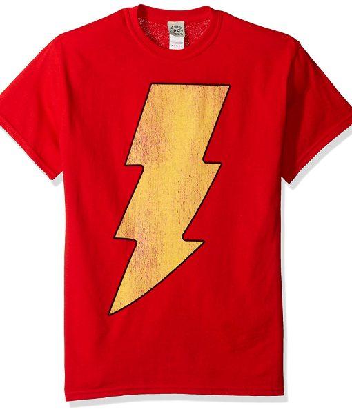 Shazam-Logo Free T-Shirt