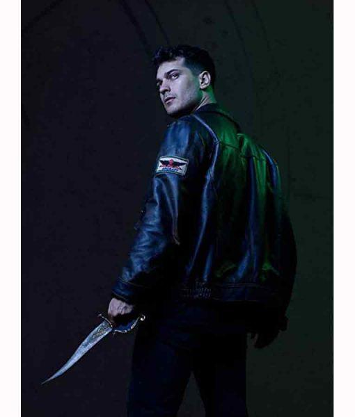 Hakan the protector jacket